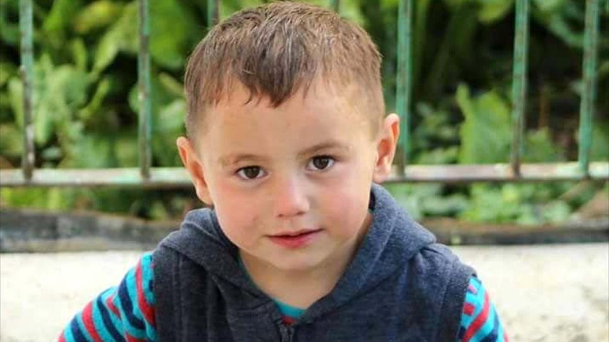 4 yaşındaki Engin'in organları 3 kişiye hayat verecek