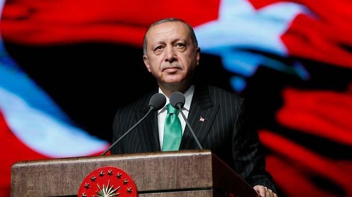 Cumhurbaşkanı Erdoğan: Bizde kriz filan yok güçlenerek yürüyoruz