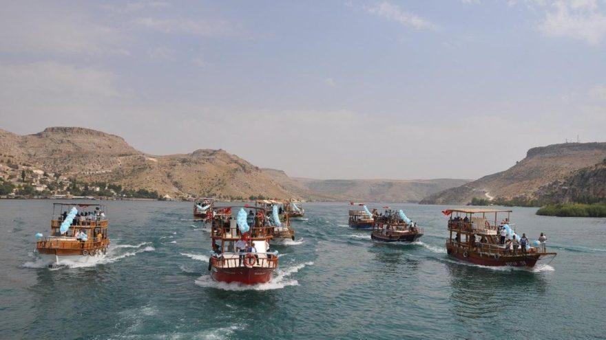 Gaziantep'in değerleri Türkiye turuna çıkıyor!