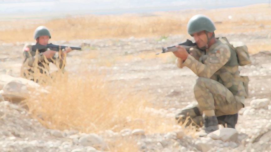 İçişleri Bakanlığı duyurdu: Ömer Erdemir öldürüldü