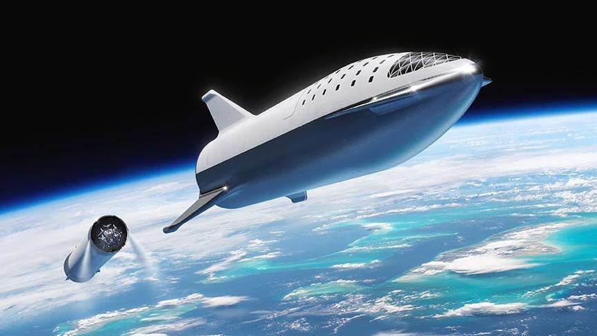 Spacex'in ilk özel Ay müşterisi belli oldu