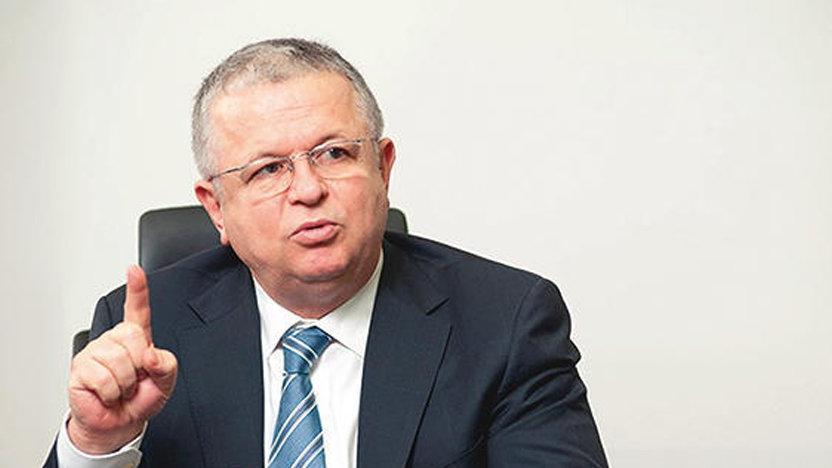 Hazine'nin dolar önlemini Çelik Federasyonu Başkanı yorumladı: Mantık dışı