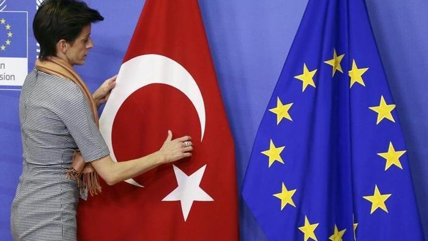 Trump'tan sonra AB de Türkiye'ye teşekkür etti