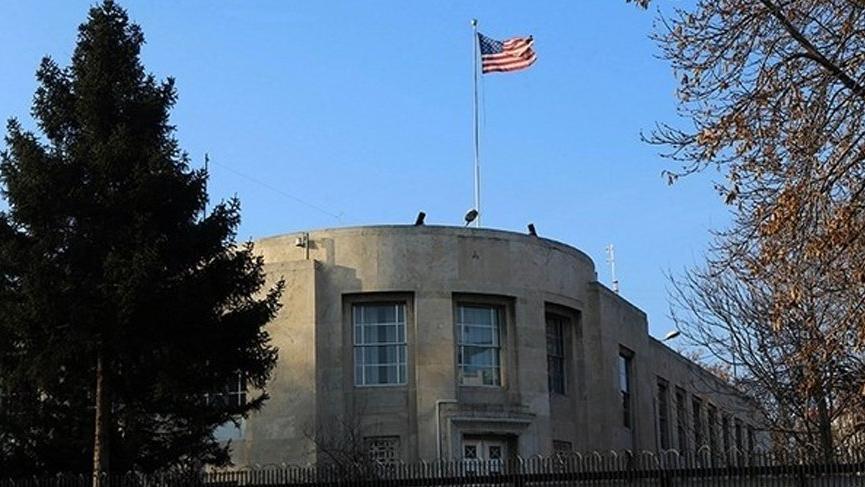 SON DAKİKA: ABD Büyükelçiliği'nden flaş İdlib açıklaması