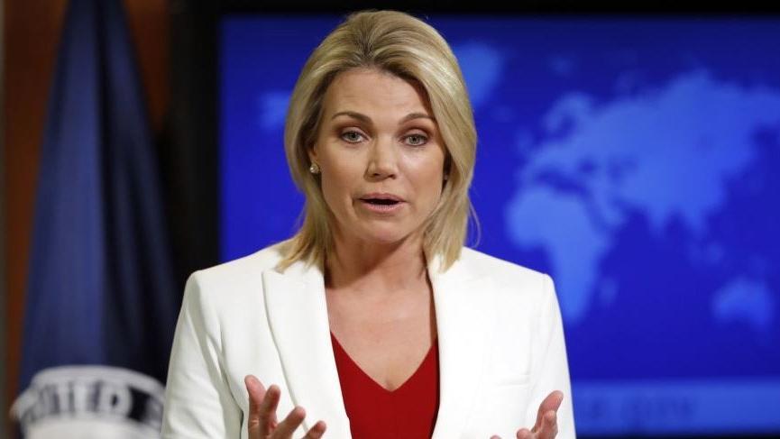 ABD, Serkan Gölge'nin ceza indiriminden memnun