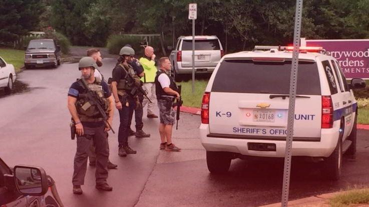 ABD'de silahlı saldırı sonucu 3 kişi öldü