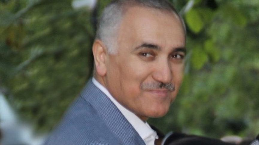 Adil Öksüz'ün yengesine 6 yıl 3 ay hapis