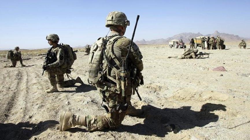 NATO, ABD'de bir Amerikalı'nın öldürüldüğünü açıkladı