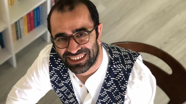 Ahmet Bozkurt'tan şiir kitabı: Ku'yu
