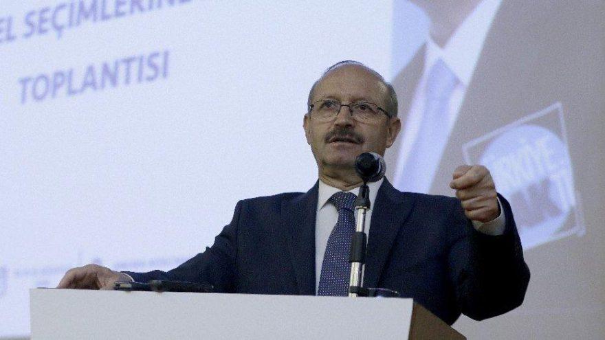 AKP'li vekilden ittifak açıklaması: 'Pazara kadar değil mezara kadar'