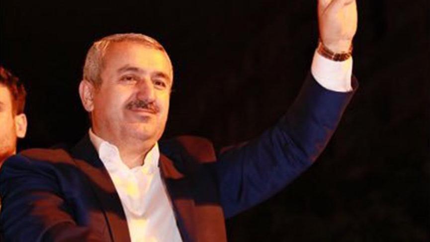 Belediye başkanından Trump'a şiir; Ne Türk tanır Ne Alman'ı Dinimizin Tam düşmanı!