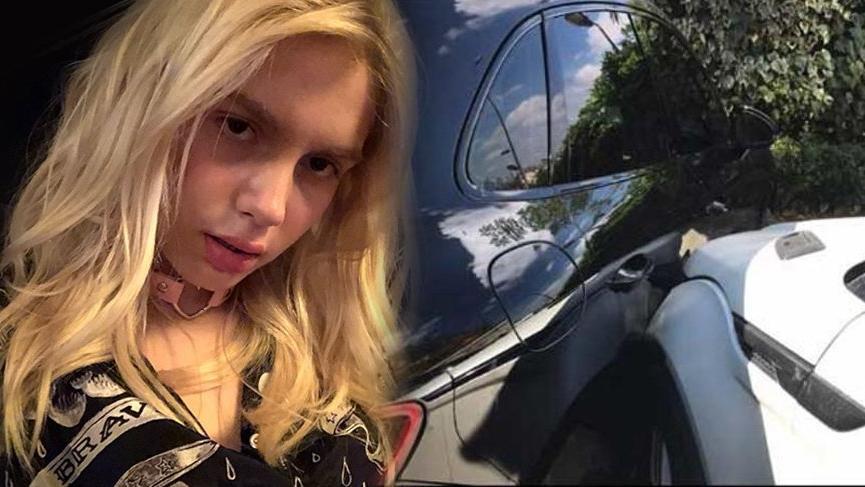 Aleyna Tilki kaza ve gözyaşları hakkında konuştu