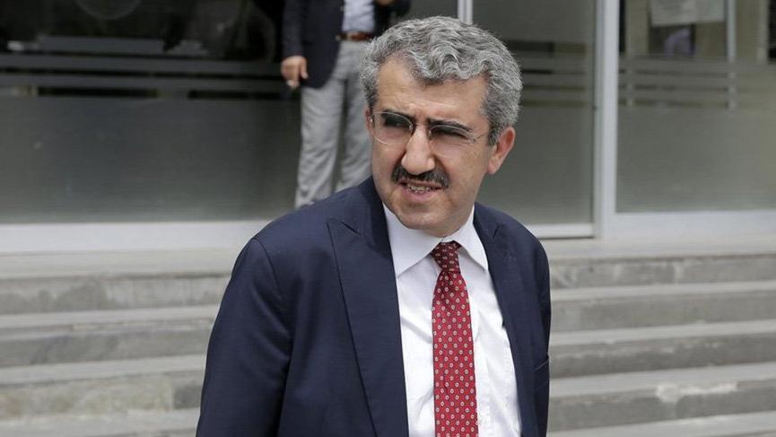 FETÖ sanığı eski ÖSYM Başkanı Demir'in yargılandığı davada karar