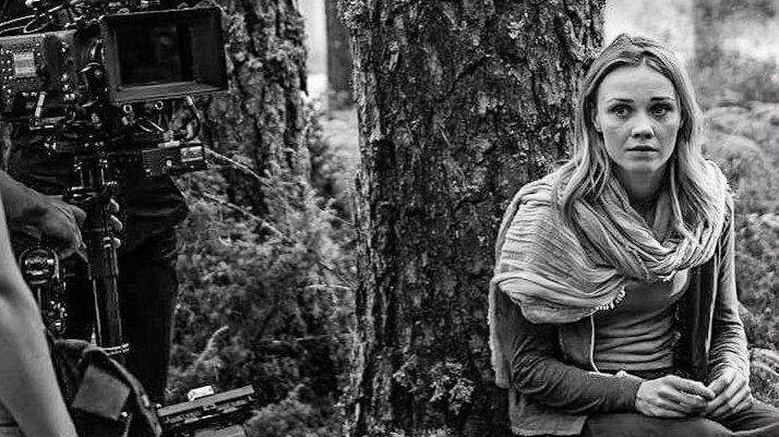 Alma Terzic: Çocukluğumda kendimi hep Hollywood'da hayal ederdim