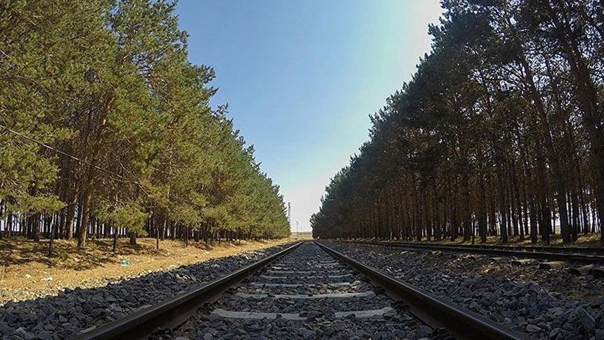 Demiryolları modernizasyonu için Almanya'nın kapısını çaldık