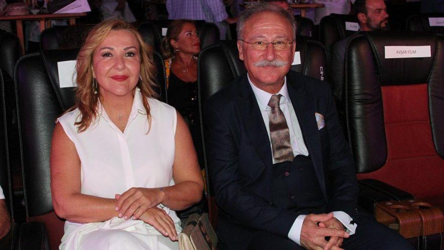 '8. Bodrum Türk Filmleri Haftası'nda ödüller verildi