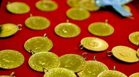 Çeyrek altın 419 lira oldu! İşte güncel gram altın fiyatları...