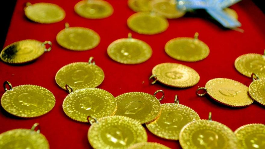 26 Eylül güncel altın fiyatları: Bugün çeyrek ve gram altın ne kadar oldu?