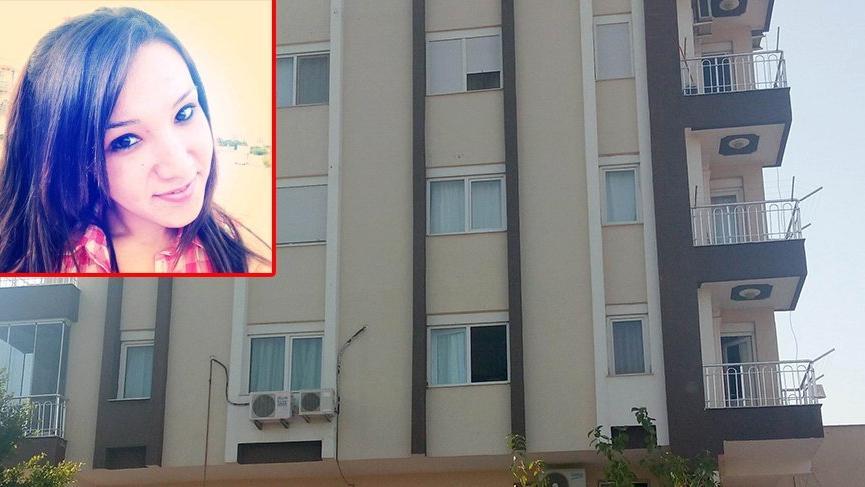 19 yaşındaki Feray, evde ölü bulundu