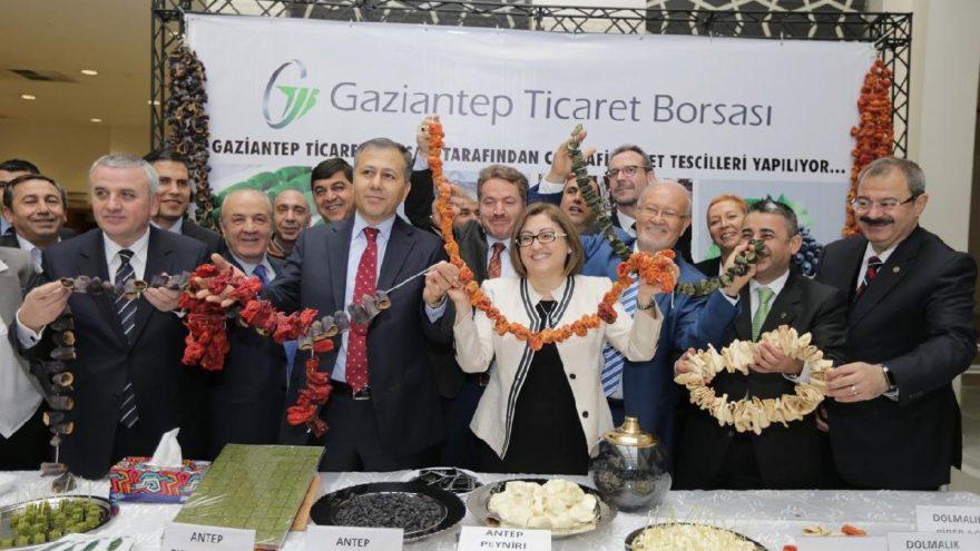 Türkiye'nin en lezzetli şehri Gaziantep'e davetlisiniz