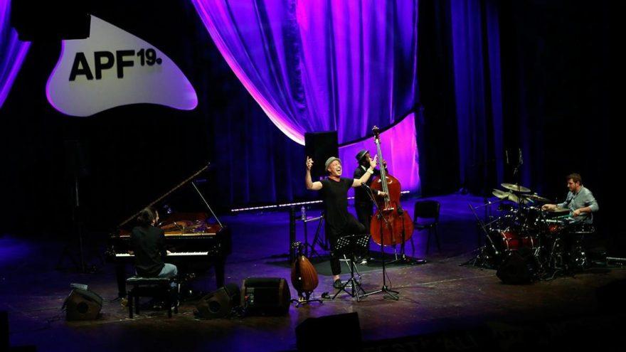 19. Uluslararası Antalya Piyano Festivali'nde kapanışı Dhafer Youseff yaptı