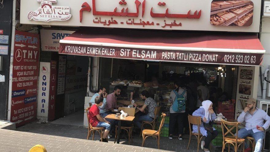 """TESK'ten """"Türkçe tabela"""" önerisi"""