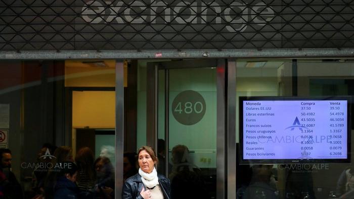 Arjantin bakanlık sayısını 19'dan 10'a indirdi