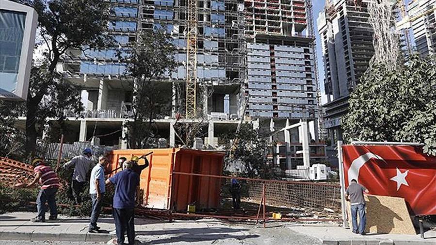 10 işçiye mezar olan asansör faciasında TOKİ görevlileri beraat etti