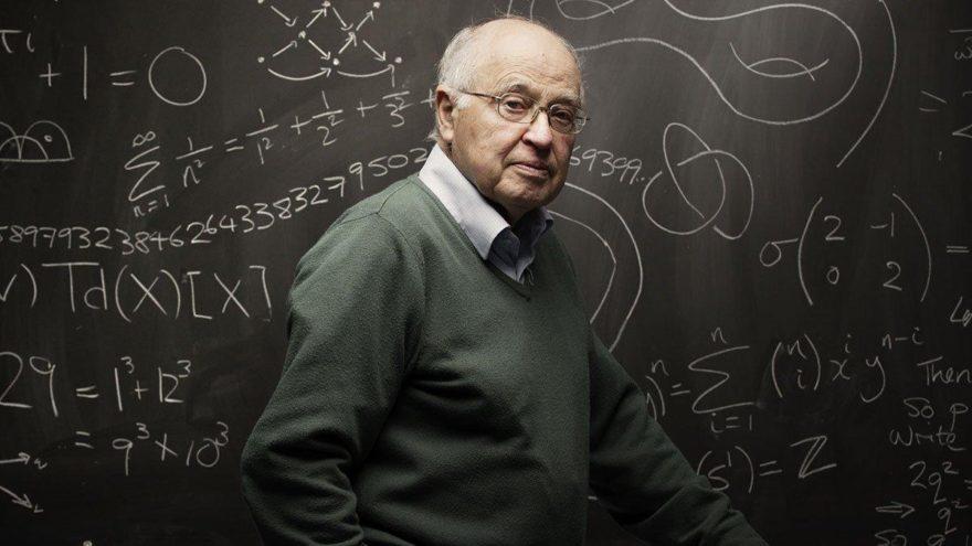 160 yıldır çözülemiyordu… 90 yaşındaki profesörden dev iddia