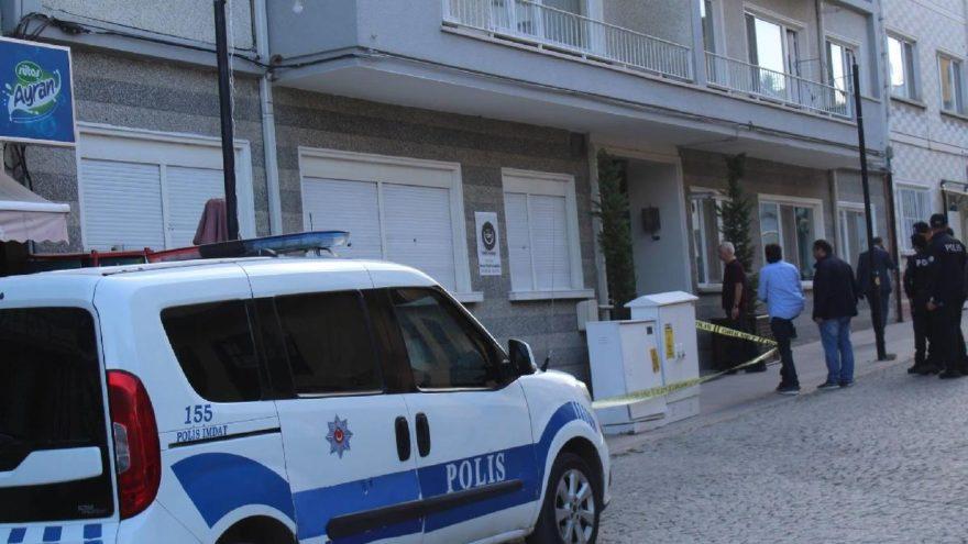 Avukat bürosuna silahlı saldırı