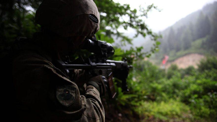 TSK açıkladı: 54 terörist öldürüldü