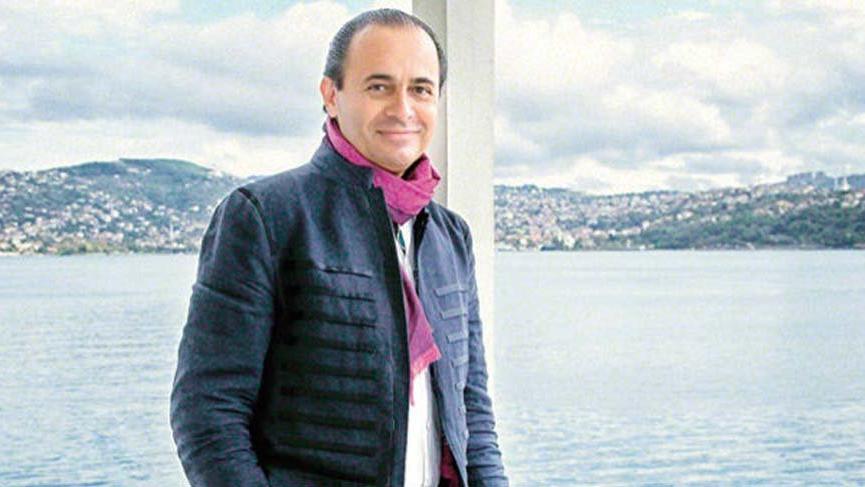 Ayhan Sicimoğlu, İtalya'dan paylaştı