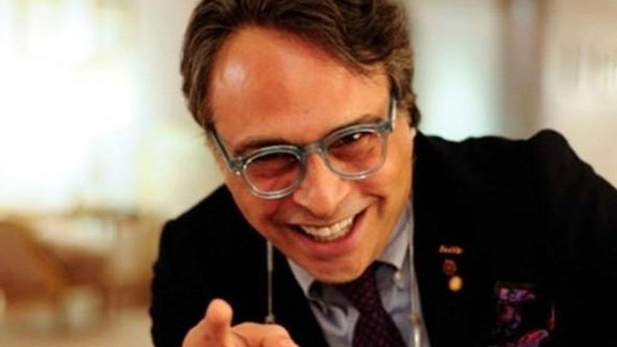Barbaros Şansal'a KKTC'de şok tepki