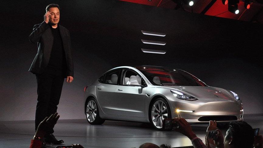 Tesla, ABD'de Adalet Bakanlığı tarafından soruşturuluyor