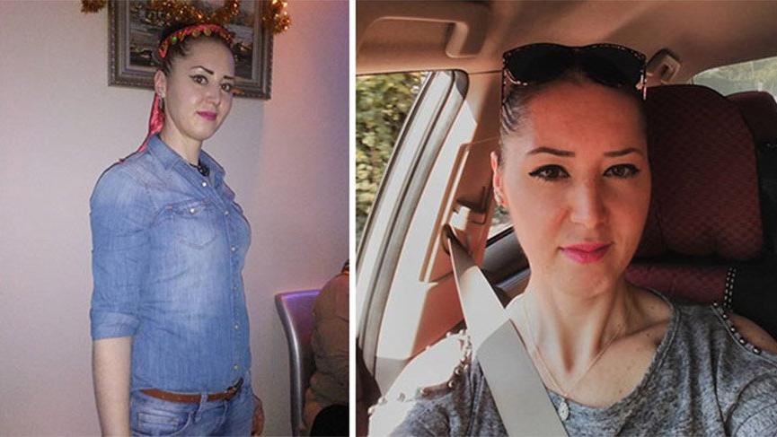 Bursa'da vahşet! Kız arkadaşını benzin dökerek yaktı