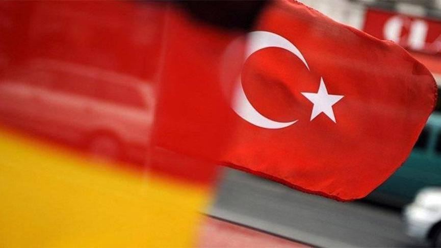 Almanya'dan skandal Türkiye açıklaması!