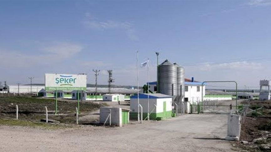 Şeker Piliç'in kesimhane ve idare binası Garanti Bankası'nın oldu