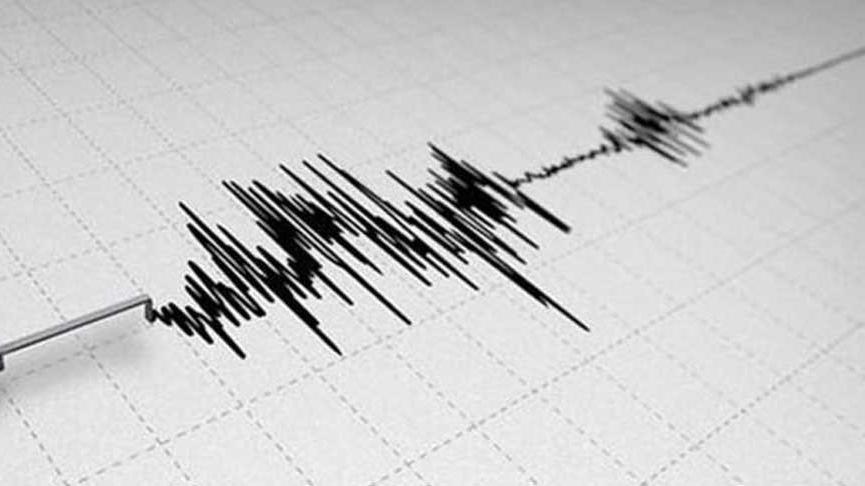 İstanbul'da deprem! İstanbul sallandı işte son depremler….