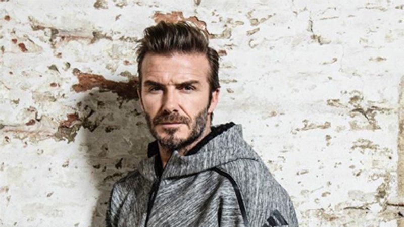 O eski halinden eser yok şimdi… Beckham saç ektirdi iddiası