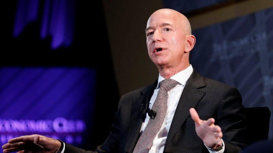 Ünlü iş adamı açıkladı… 2 milyar dolar bağışlayacak