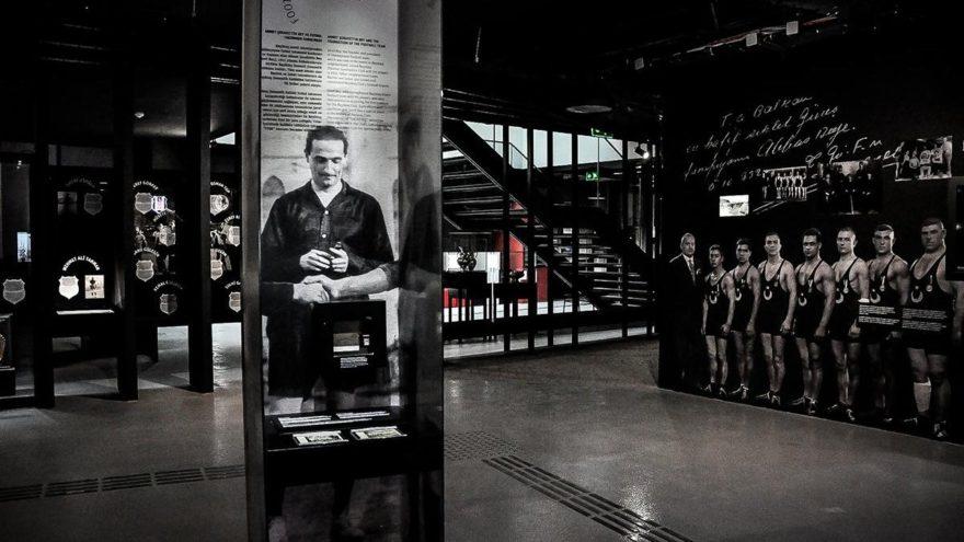 Beşiktaş JK Müzesi'nden bir ilk… Semt turuyla tarihe dokunuş