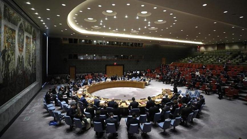 BM Genel Kurulu Başkanı Lajcak'tan BM Güvenlik Konseyi reformu çağrısı