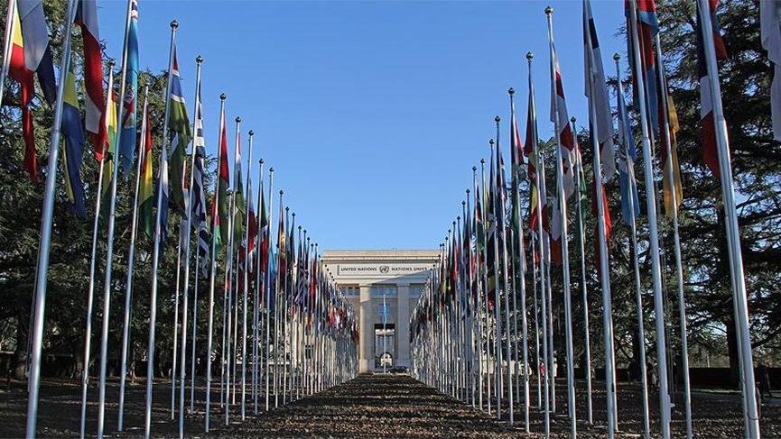 BM komisyon üyesinden ABD'ye 'kırmızı çizgi' eleştirisi