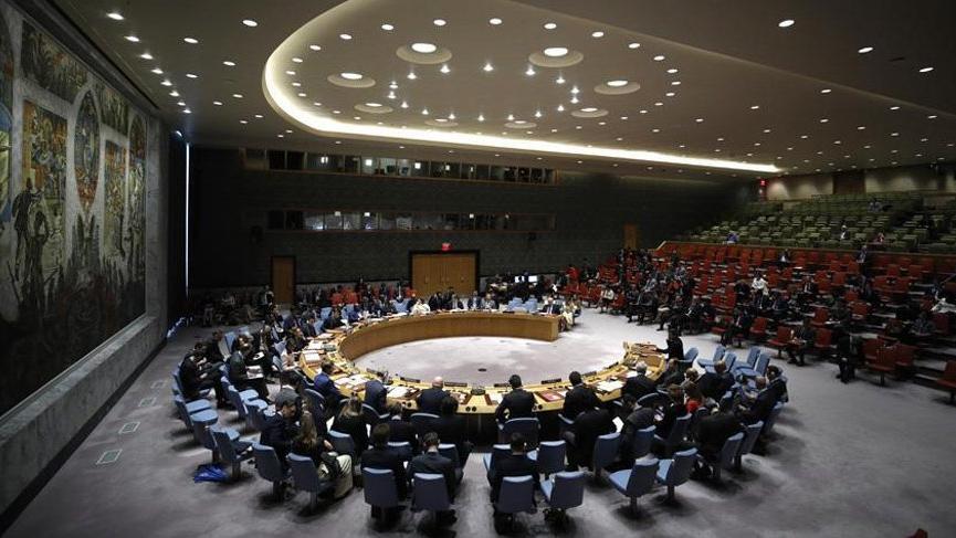 ABD'nin BM temsilcisinden flaş İdlib açıklaması
