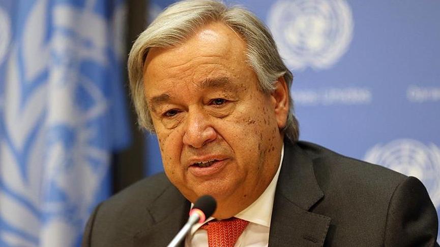 BM'den Türkiye, İran ve Rusya'ya İdlib çağrısı