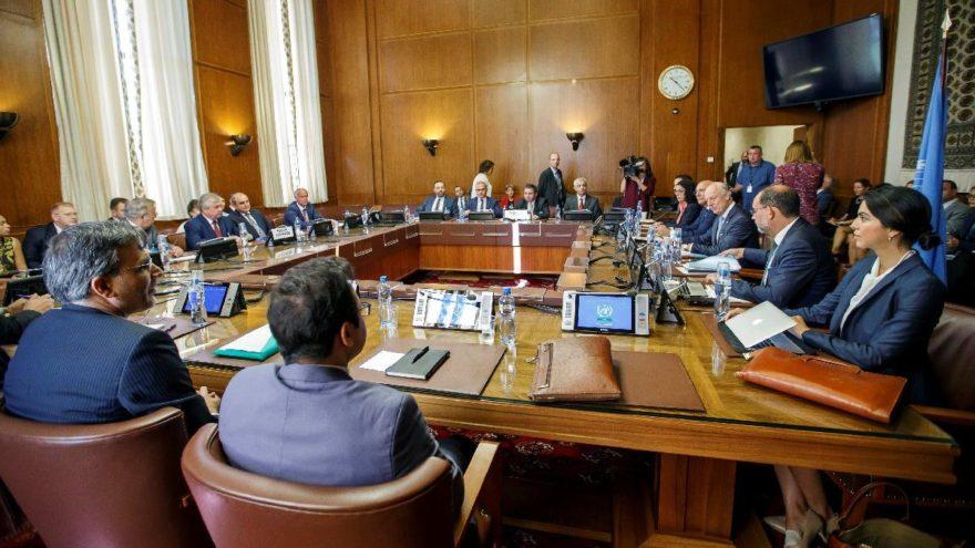 BM: Esad bu yıl üç kez daha klor gazı kullandı