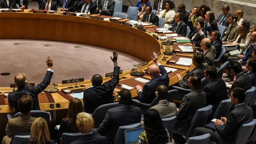Suriye anayasısı için Türkiye, İran ve Rusya görüşmeleri sürdürüyor