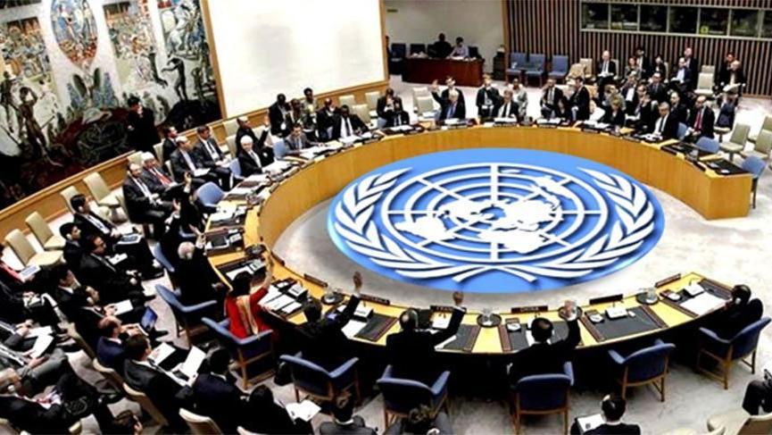 Rusya, Birleşmiş Milletleri Suriye için toplanmaya çağırdı