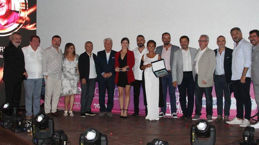 8. Bodrum Türk Filmleri Haftası sona erdi