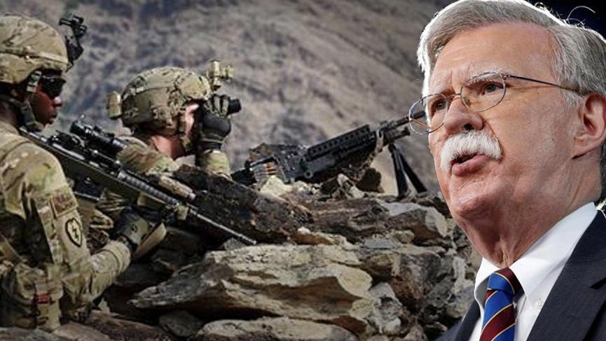 Trump'ın ulusal güvenlik uzmanı UCM'yi tehdit etti